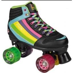 Playlife Groove Rainbow Rollerskate